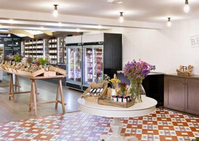 Beerenberg Shop