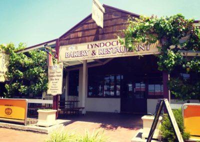 18 - Lyndoch Bakery