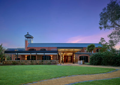 30 - Wirra Wirra Winery