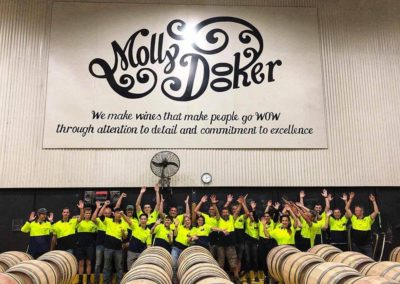 34 - Molly Dooker Wines