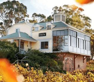 Handorf Hills Wines, Adelaide Hills