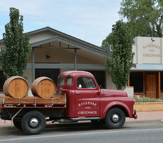 Kalleske Winery, Barossa Valley