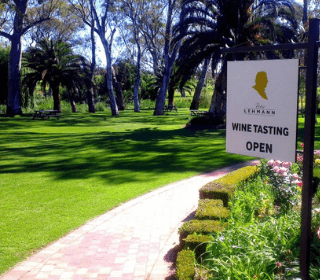Peter Lehmann Wines, Barossa Valley