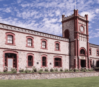 Yalumba Winery, Barossa Valley
